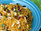 {Ramadan Special} – Chicken Kabsa by Rubina of 'All Floured Up'
