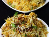 Chicken biryani recipe, how to make chicken biryani | Eid special recipe