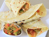 Chicken Kathi Roll Recipe Indian, How To Make Chicken Kathi Roll