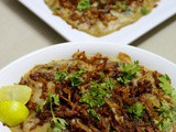 Haleem Recipe Hyderabadi, Mutton Haleem Recipe Ramadan Special