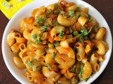 Smith and jones pasta masala recipe, indian style pasta