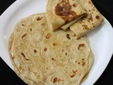 Soft chapati recipe | roti recipe | how to make roti