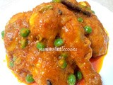 Ayam Masak Merah / Malay Red Cooked Chicken