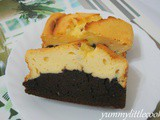 Cheese Brownies