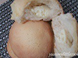 Cream Cheese Buns