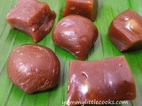 Dodol/ Sticky Glutinous Rice