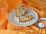 Panettone farcito light